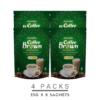 Chek Hup Coffee Brown with Hazelnut